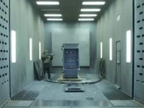 Large Blast Rooms